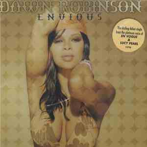 Dawn Robinson - Envious download