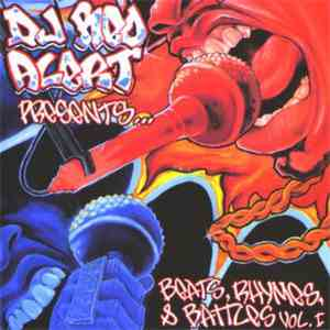 DJ Red Alert - Presents... Beats, Rhymes & Battles Vol.1 download free