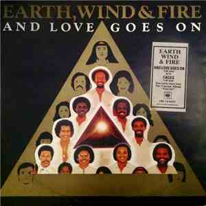 Earth, Wind & Fire - And Love Goes On download free