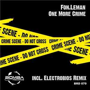 Fon.Leman - One More Crime download