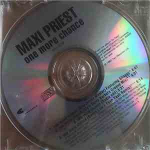 Maxi Priest - One More Chance download