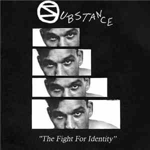 Substance  - The Fight For Identity download