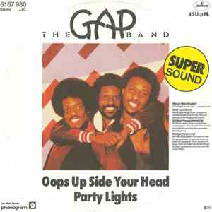 The Gap Band - Oops Up Side Your Head / Party Lights download