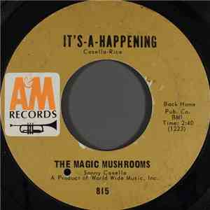 The Magic Mushrooms - It's-A-Happening download