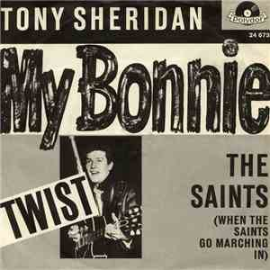 Tony Sheridan & The Beat Brothers  - My Bonnie download
