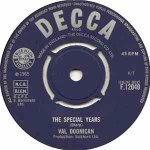 Val Doonican - The Special Years download