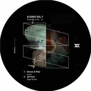 Various - A-Sides Vol.7 (Five Of Six) download