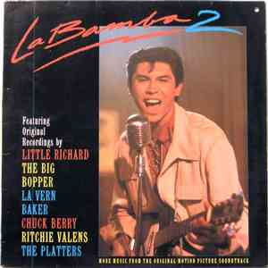 Various - La Bamba Volume 2 - More Music From The Original Motion Picture Soundtrack download