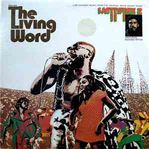 Various - The Living Word - Wattstax 2 download